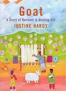 Goat: A Story of Kashmir and Notting Hill, by Justine Hardy