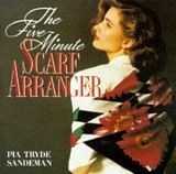 The Five Minute Scarf Arranger, by Pia Tryde Sandeman